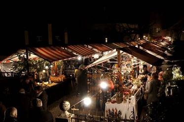 Weihnachtsmarkt Laufenburg.Weihnachtsmärkte Region Basel Weihnachtsmarkt24